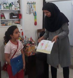 هفته ملی بدون دخانیات در آموزشگاه بهداشت اصناف سیب سلامت با استفاده از شیوه های نوین آموزشی برگزار گردید.